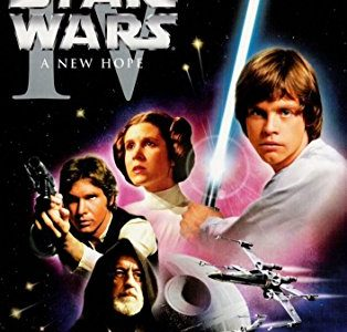 Never Have I Ever Watched Star Wars