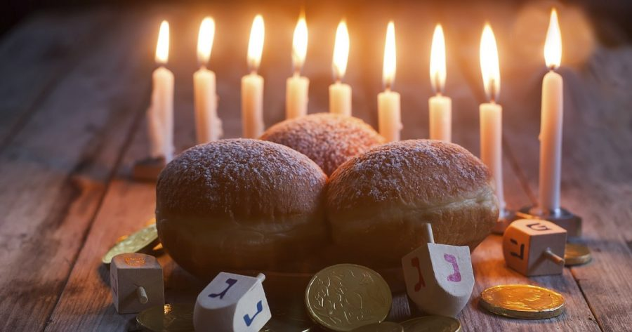 Say Heˈlō to Hanukkah: Everything You Need To Know