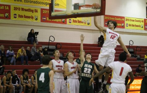 Cougar Basketball Rebounds from Loss