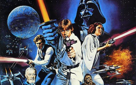 Travel Through The Galaxies At Coronado's Star Wars Showing on Dec. 8