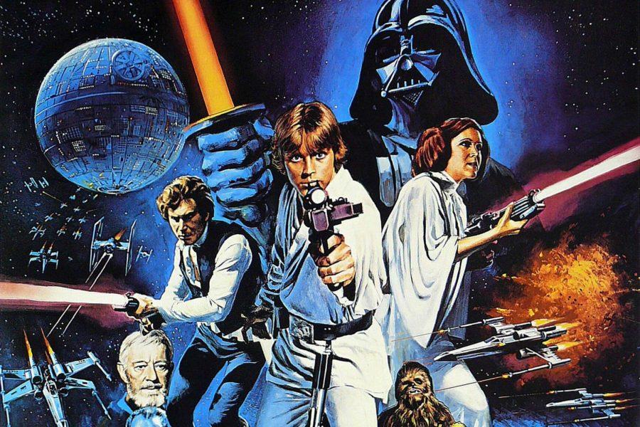 Travel Through The Galaxies At Coronado's Star Wars Showing on Dec. 8