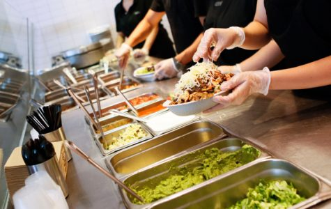 Chipotle in Times of Crisis