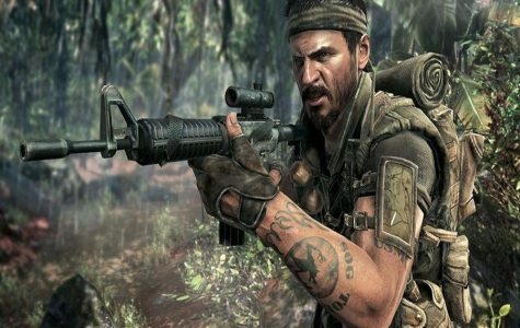 How The Shooter Genre Is Changing