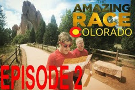 An Amazing Producer in The Amazing Race