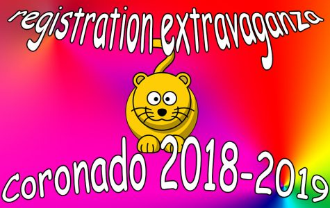 2018-2019 Registration Extravaganza: Your Resources for Registering
