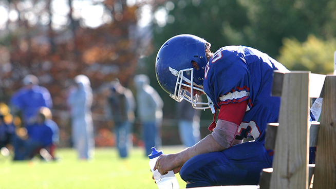 Students poor grades can negatively impact both their and the teams performance
