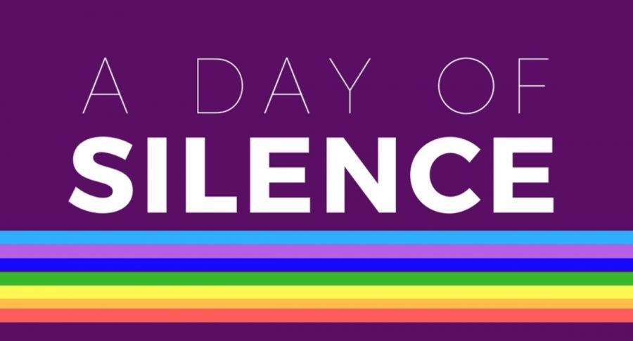 Take A Vow and Join the Day of Silence!