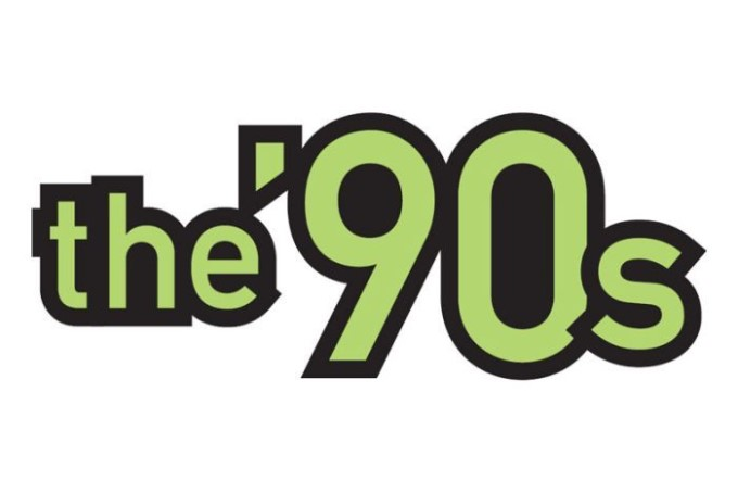 You Know It! 90s Music is Coming Back