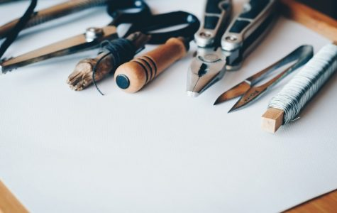 The Importance of Creative Hobbies