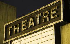 The Coronado Theatre Department Presents