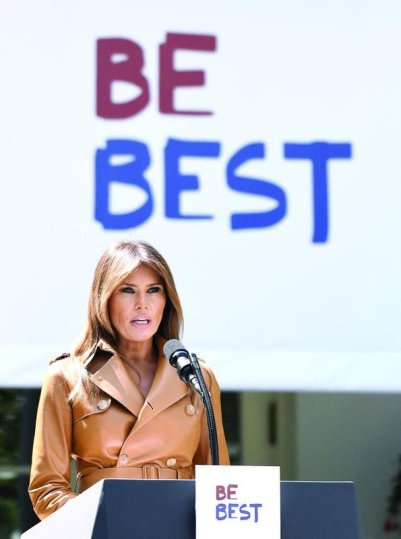 #BeBest Campaign