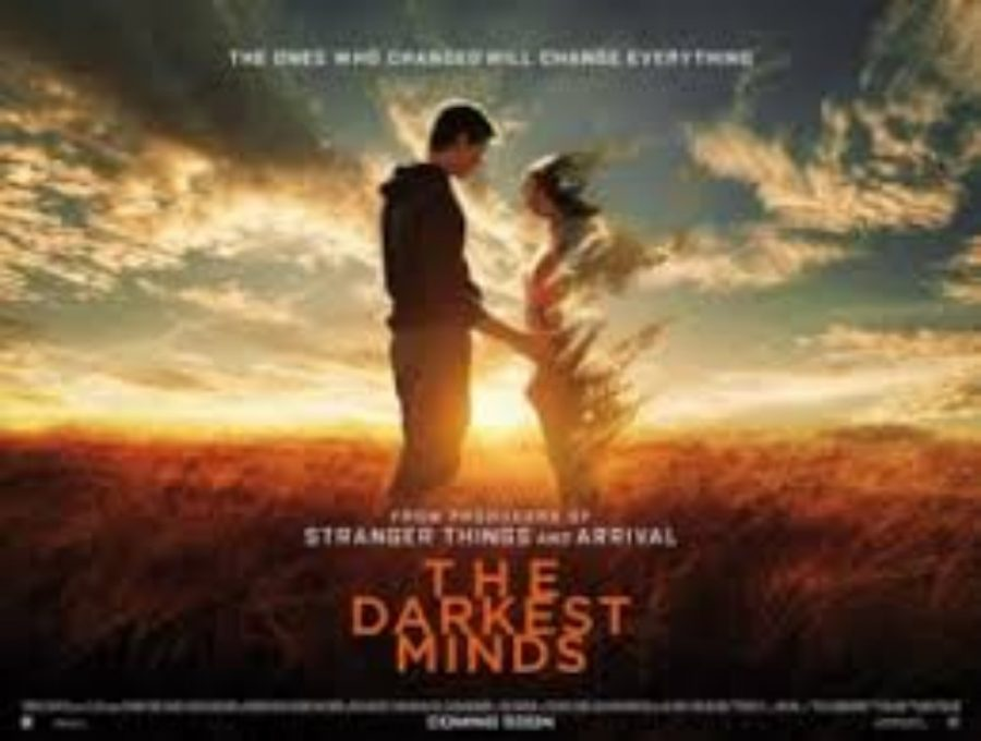 Ramble Review: The Darkest Minds