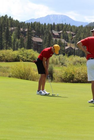 Cougars Hobble into Championships