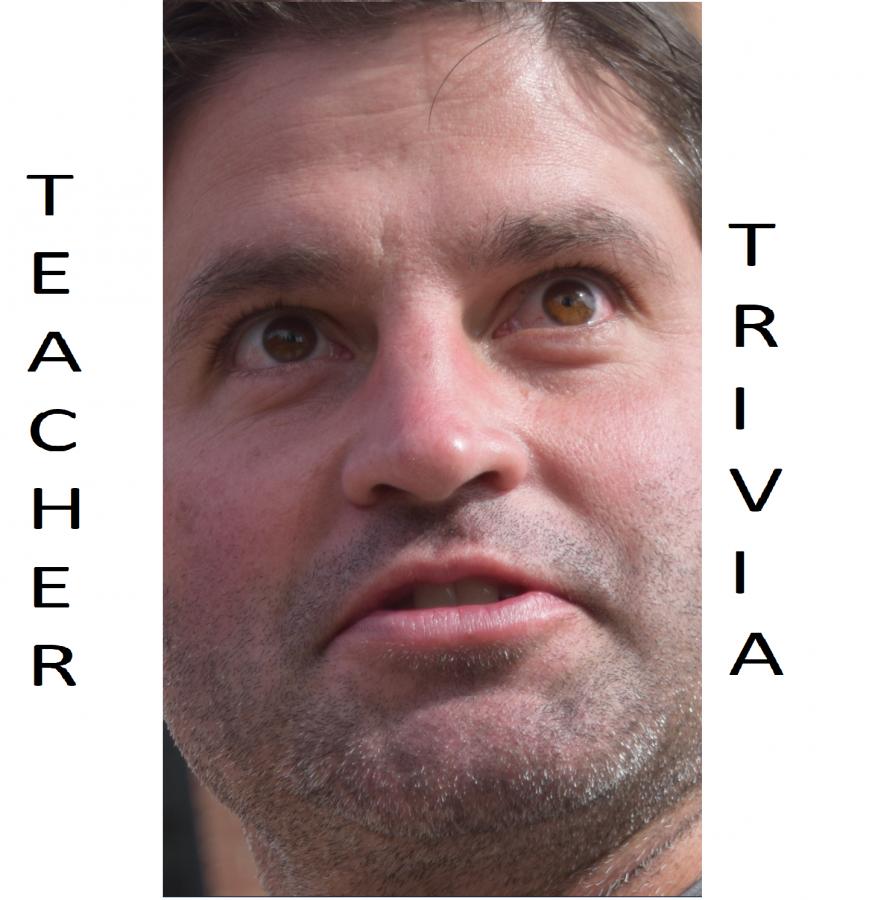 Get Schooled on Teacher Trivia