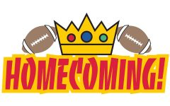 Homecoming Court is in Session!