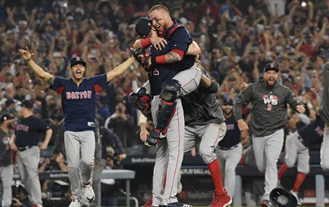 World Series: Boston Dominates in Five Games