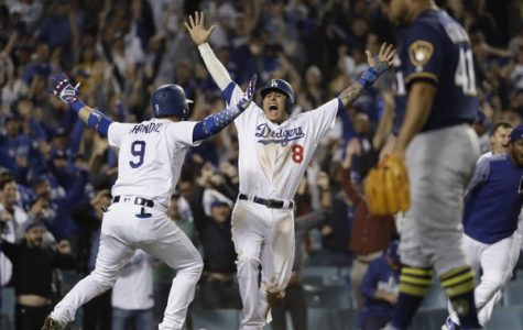 MLB Playoffs: Red Sox take 2-1 Lead, Dodgers Tie the Series at 2-2