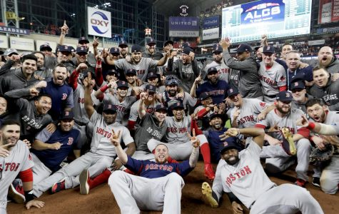 World Series News: Red Sox and Dodgers Will Meet in the Fall Classic