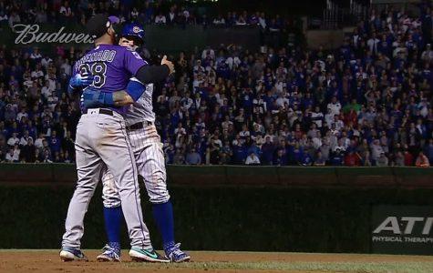 MLB Cancels Season Mid-Game: FAKE, BUT GREAT, NEWS