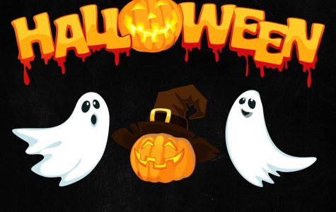 Halloween Costumes for Procrastinators