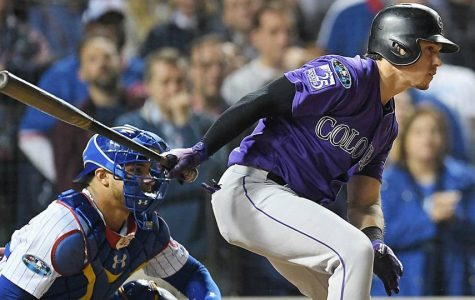MLB Playoffs: Rockies Make it to Divisional Series