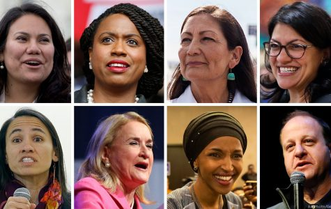 One for the Books: Diversity in the 2018 Midterms