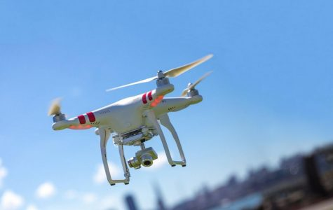 New Drone Class Offered