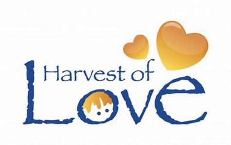Harvest of Love Spirit Week