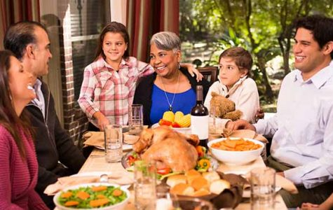 Thanksgiving Family Conflict - and How to Avoid It