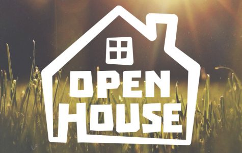 Come Tour Coronado's Open House!