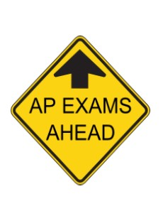 AP Students: Best Those Tests!