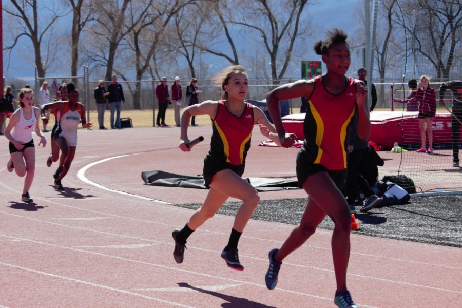 Calling All Athletes: Track Preseason Has Officially Started!