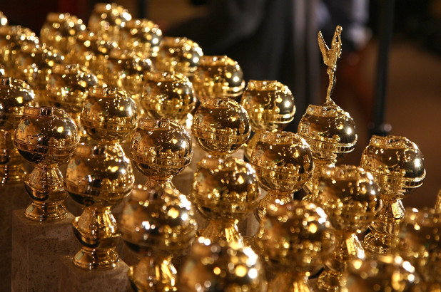 Turning the Tide at 2019 Golden Globes