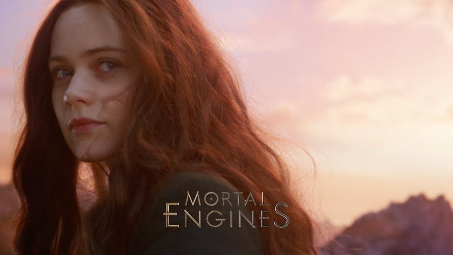 Ramble Review: Mortal Engines