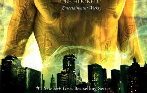 Book Talk: City of Bones