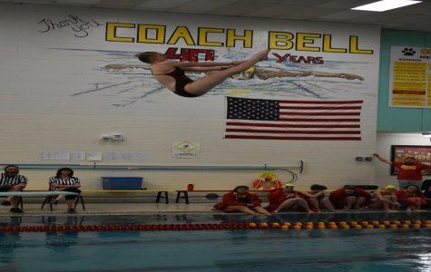 Update: Women's Swim at State