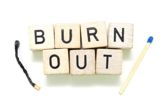 Burnout: Senioritis or Something More?