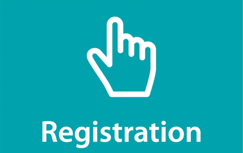 Registration FAQs