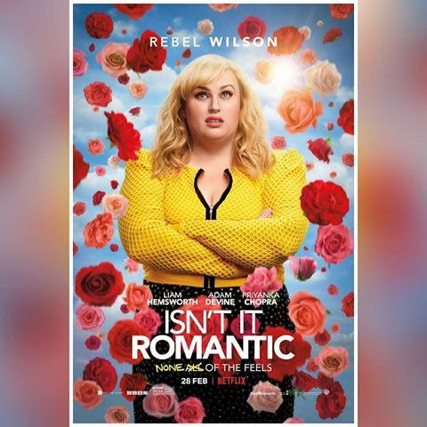 Ramble Review: Isn't It Romantic