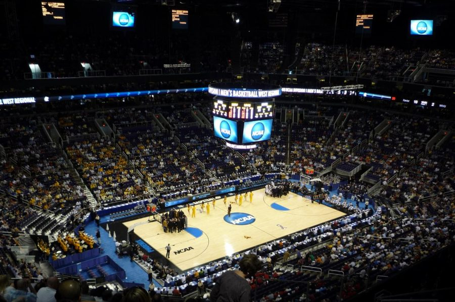 Cougar+Daily+March+Madness+Bracket+Challenge%3A+Online+Edition