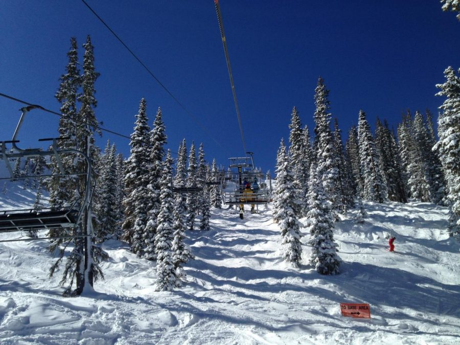 Search for the Perfect Ski Resort