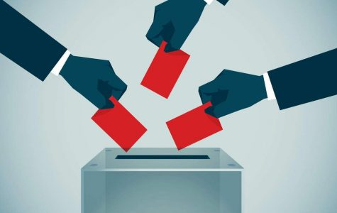 Can't Vote? Here's How You Can Still Get Involved