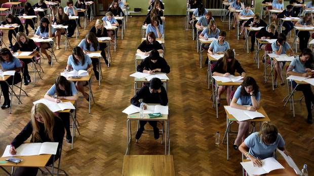 SAT Scores: The Breakdown