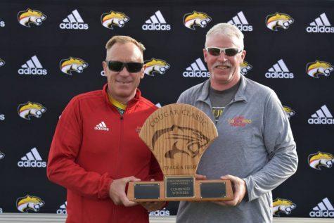 Curt Christensen Doug Hugill Trophy