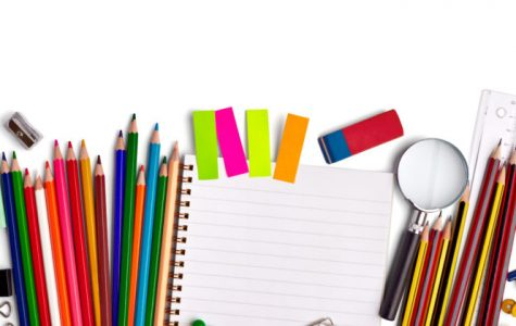 How to Organize for the School Year