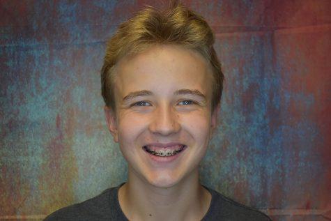 Aidan Janney