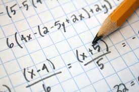 Math Tutors Needed!