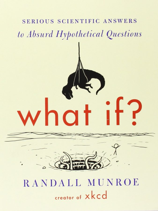 What If? Book Review