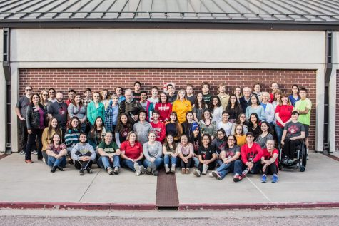 Cougars Care: Clothing Exchange and Donations