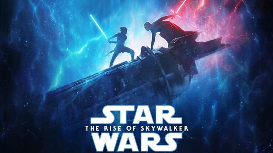 Final Trailer for Star Wars: the Rise of Skywalker